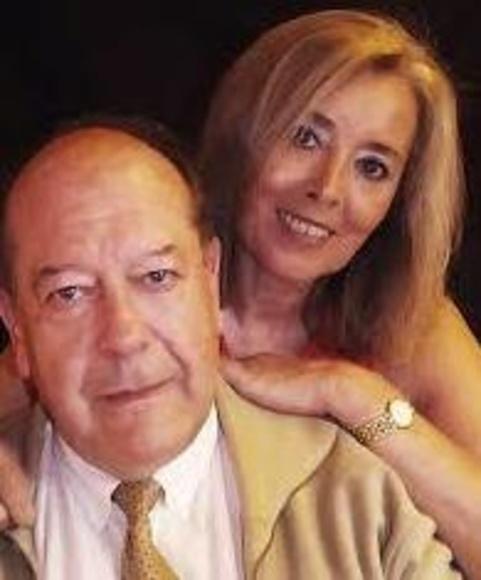 NATIVIDAD ALCALDE Y JAVIER TEJERINA