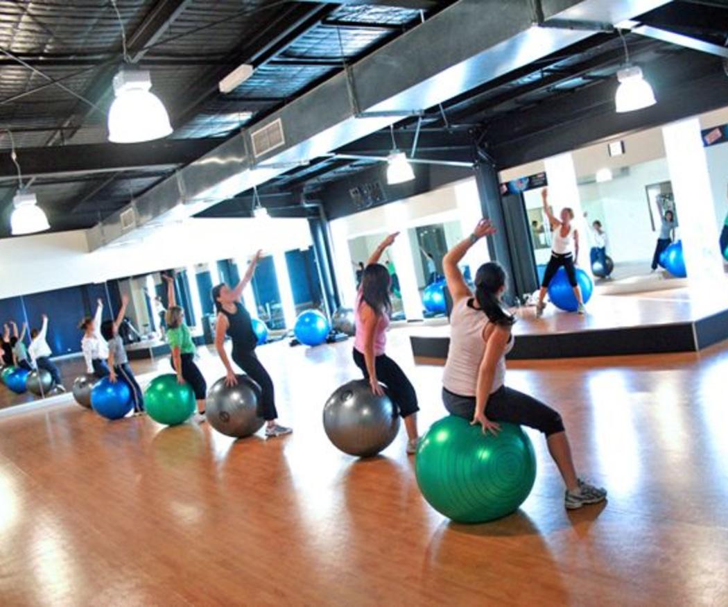 Beneficios del Pilates para embarazadas