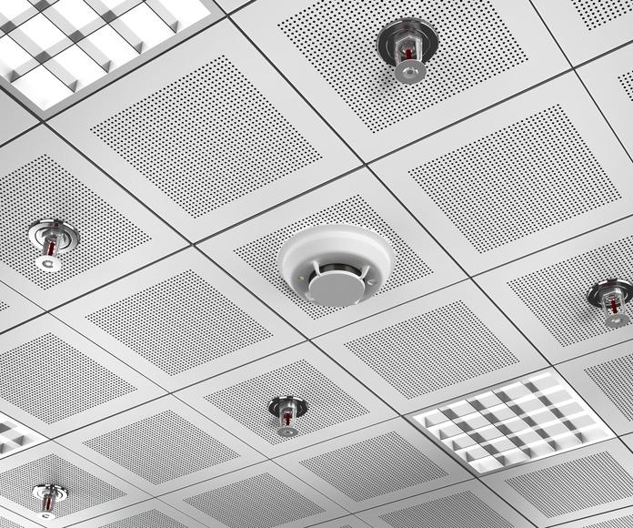 Ejecución de instalaciones: Servicios de Almana Ingeniería e Instalaciones