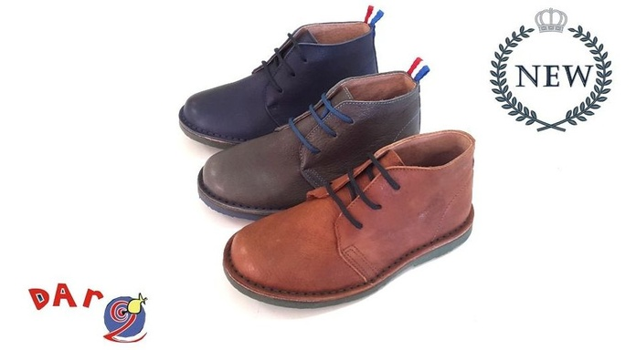 Botitas niño y juvenil para vestir: Productos de Zapatos Dar2 Illueca