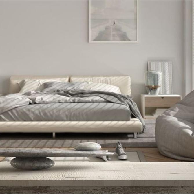 Feng Shui en tu dormitorio para facilitar el descanso