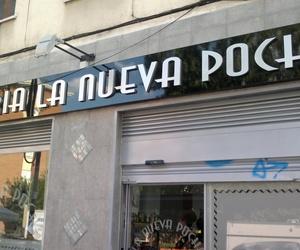 Instalación de carteles corpóreos en Madrid