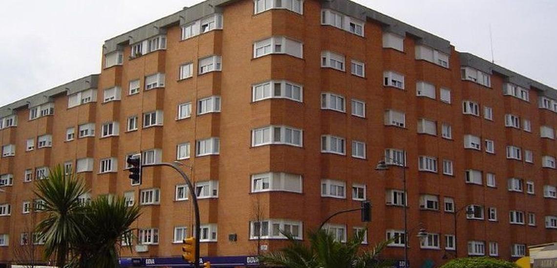 Construcción de viviendas y promociones en Gijón