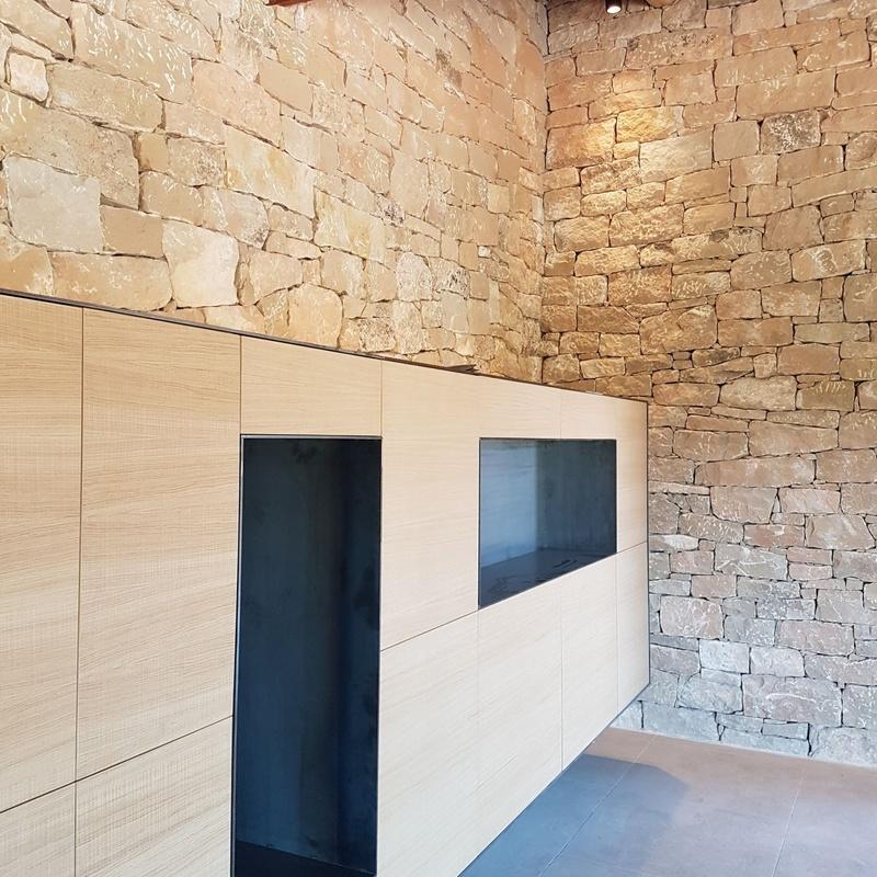 Proyectos: Proyectos de Ruiz Carrion Espais