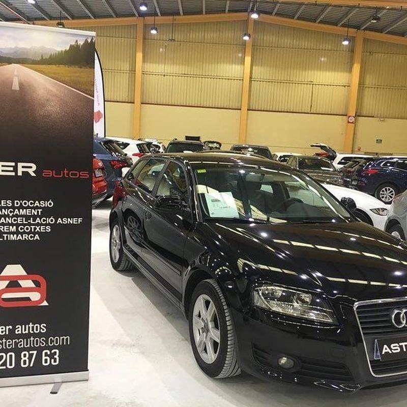 Tasación de vehículos:  de ASTER Autos