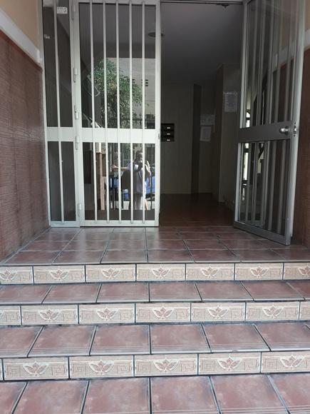Comunidades de vecinos: Limpieza y mantenimientos de LDC Limpiezas de Celis