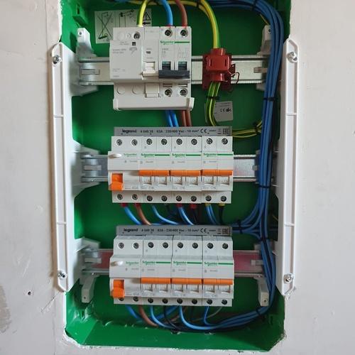 Reparaciones eléctricas en Sevilla | Electricidad Pablo Sánchez