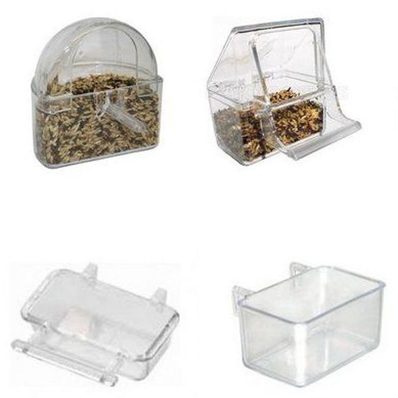 Complementos y accesorios para pájaros: Productos de Casa Clemente