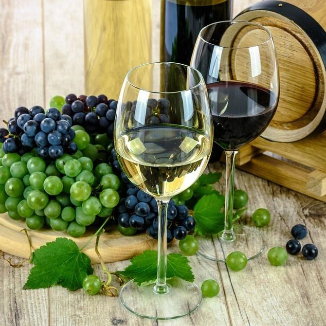 La importancia de un buen vino