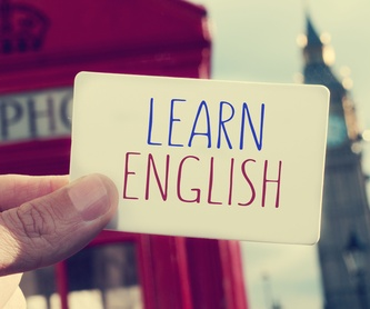Cursos de verano y preparación first 2 horas diarias: Cursos de Welcome English