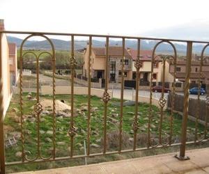 Cerrajería metálica en Segovia. Llámanos!!