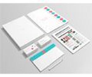 Trabajos de impresión  y diseño gráfico