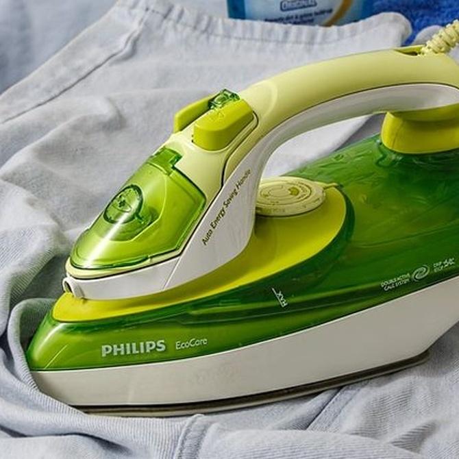 ¿Cuál es el origen del servicio de lavandería?