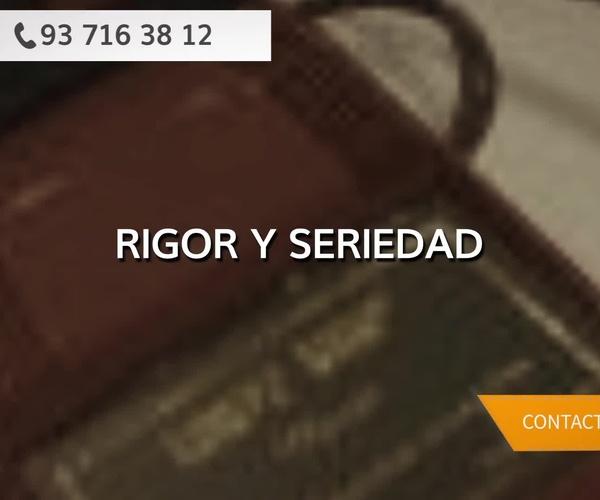 Alarmas de seguridad en Sabadell | Bergada Instalaciones