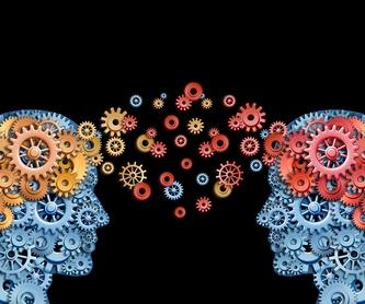 Grupos de desarrollo personal: ¿En qué puedo ayudarte? de Psicóloga Manetta Ania Tamés