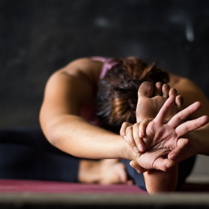 Yoga como complemento a otro deporte