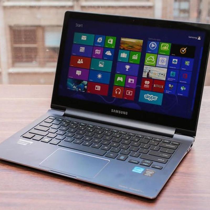 Venta y reparación de ordenadores: Servicios de Upi Campos