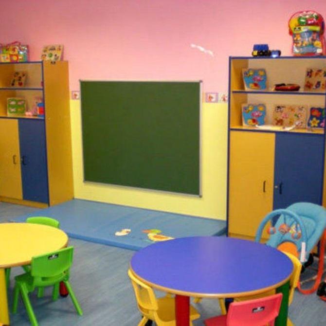 Importancia de los informes en la escuela infantil