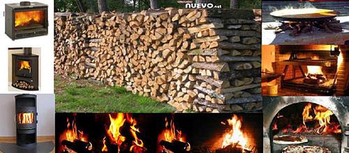 Fotos de Carbones y leña en Sabiñánigo   Leñas Sabiñánigo
