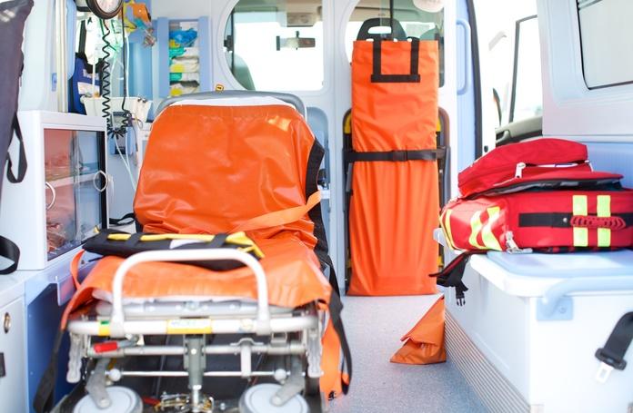 Transporte sanitario en eventos: Servicios de Ambulancias La Cinta