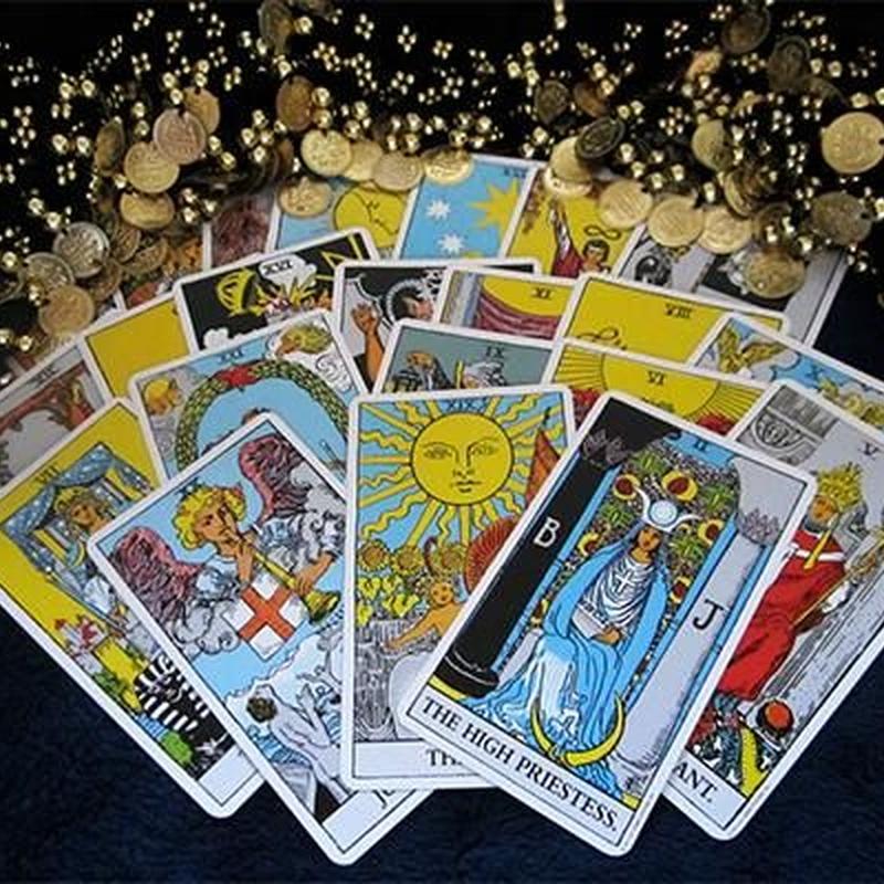 Tarot: Servicios de Tienda esotérica y regalos