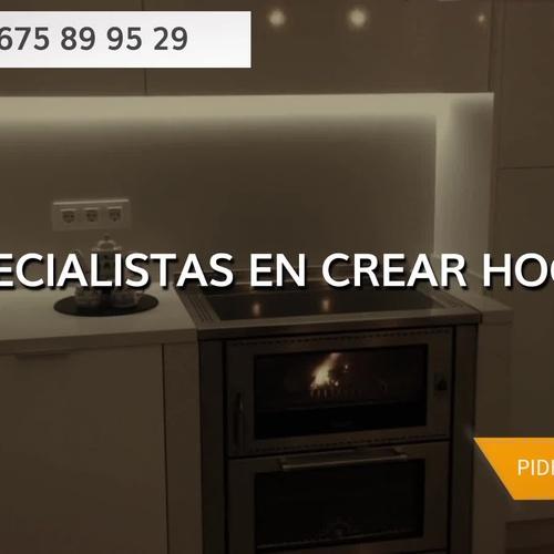 Cocinas de diseño en Getafe | Cocinas Callejo Tenllado