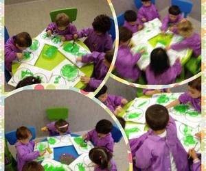 Guardería y escuela infantil en Pamplona
