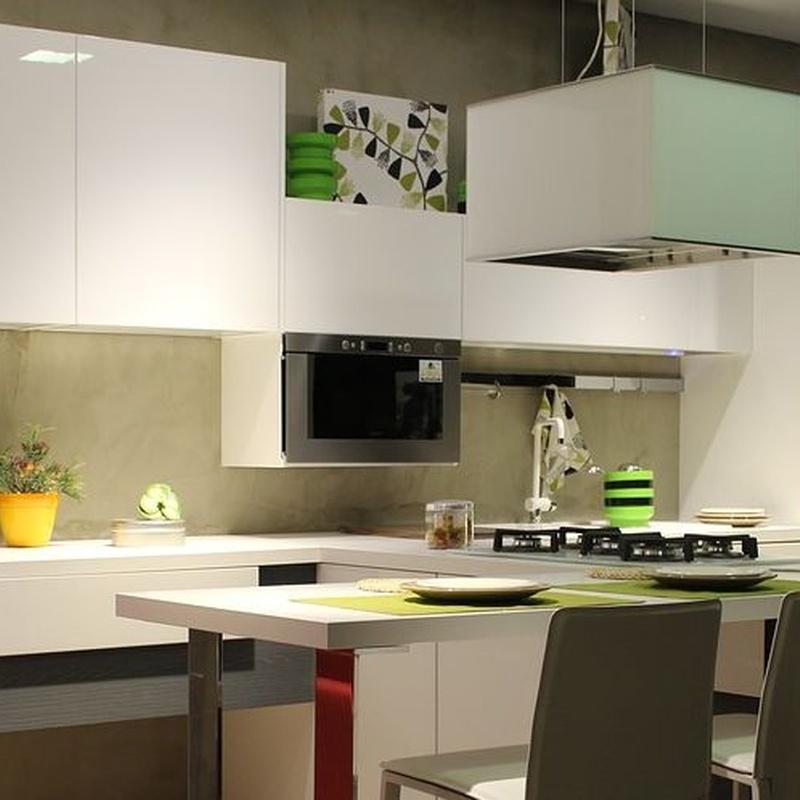 Muebles de cocina: Servicios de Procons Hostalets