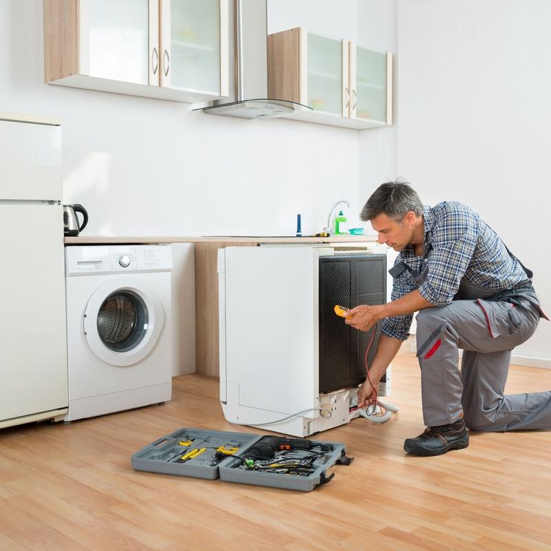 Electrodomésticos: Servicios de Electroservicios STR