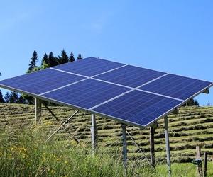 Sistemas de riego por energía solar