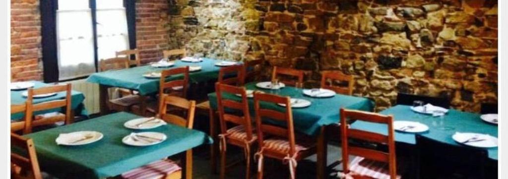 Cocina asturiana, Restaurantes en Gijón | La Tabacalera