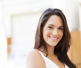 Implantología: Servicios de Future Centros Dentales Avanzados