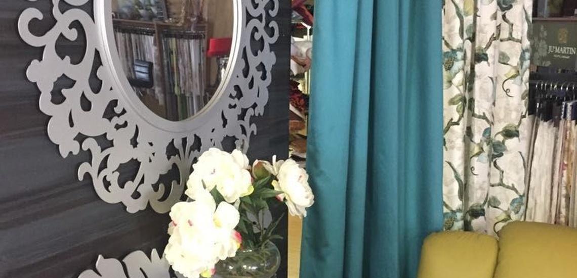 Tienda donde comprar cortinas a medida en Murcia
