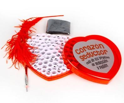 CORAZON SEDUCTOR(26.99€)