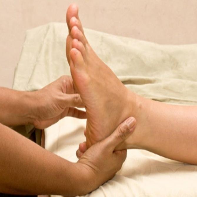 Recomendaciones para cuidar tus pies durante el verano