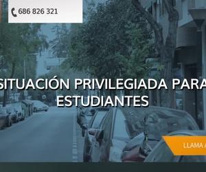Residencia universitaria en Granada | Residencia Universitaria El Pilar