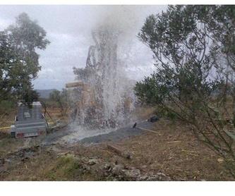 Sondeos de Terrenos : Servicios de Perforacions Pla de I'Estany