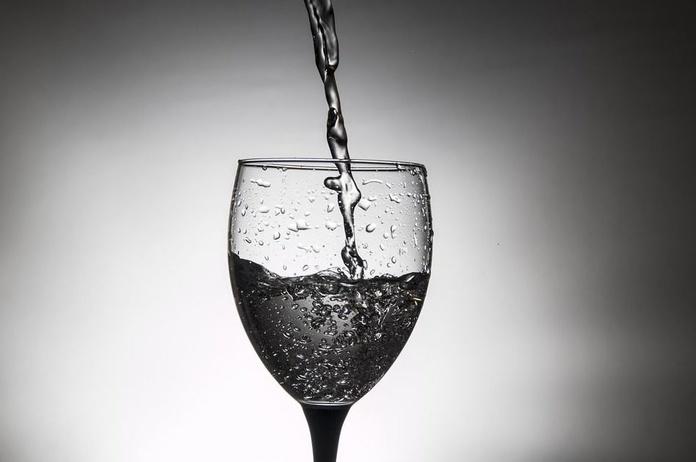 Agua : Carta de La Casona Alicantina