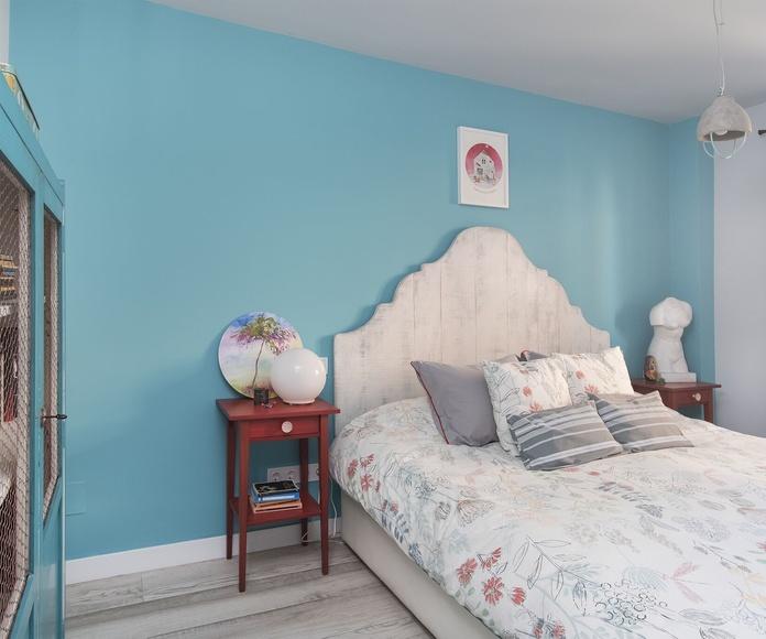 """Proyecto Pintora Rosa Alamo (Explosión de color): Diseñando Tu Casa de """"Sueña, ama,construye....!!"""""""