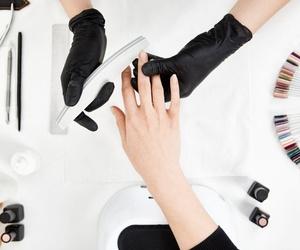 Secretos de la manicura en manos expertas