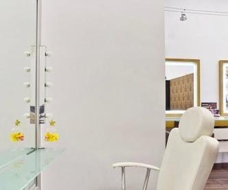 Especial novias y fiesta: Salón de belleza de Colêt Style Assessors