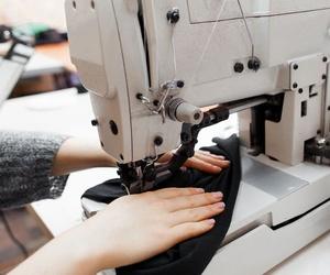 Venta de máquinas de coser