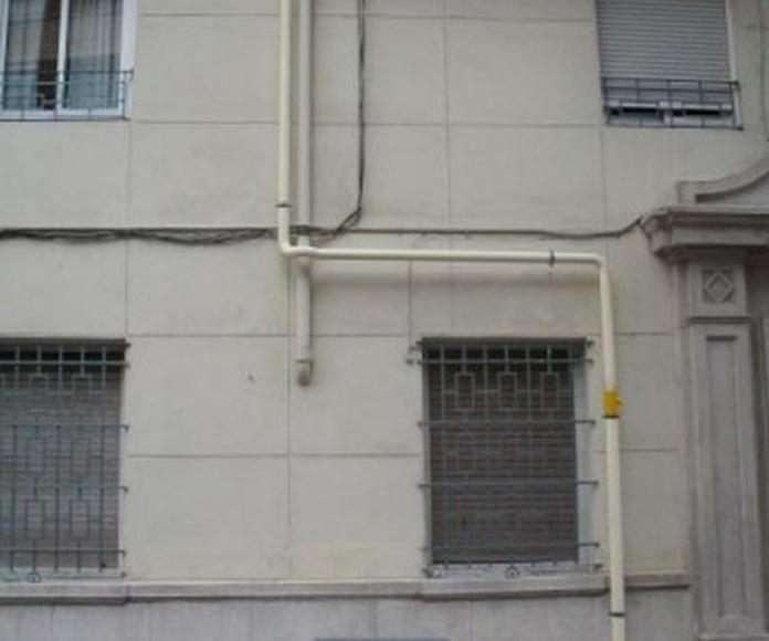 Calefacción: Trabajos realizados  of Levante Instalaciones Fontanería y Gas