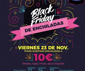 Black Friday de Enchiladas