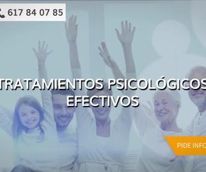 Psicología para adultos en Valdepeñas | Centro sanitario de Psicología Valdepeñas