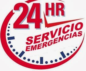 SERVICIO DE AVERÍAS 24 HORAS