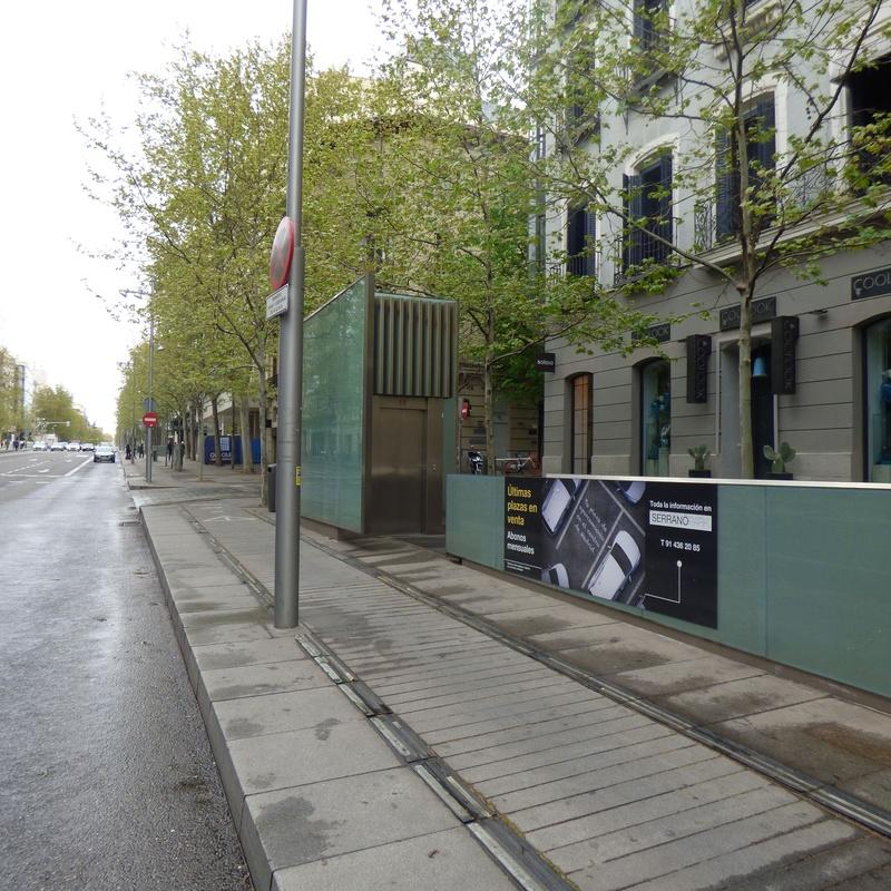 Plaza de garaje en Madrid: Inmuebles de Vicente Palau Jiménez - Agente Inmobiliario