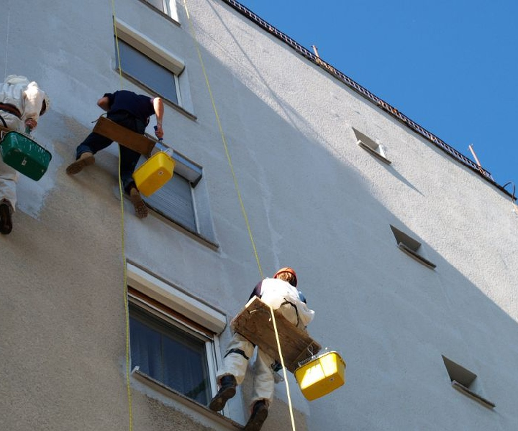 Puntos a tener en cuenta en la rehabilitación de una fachada