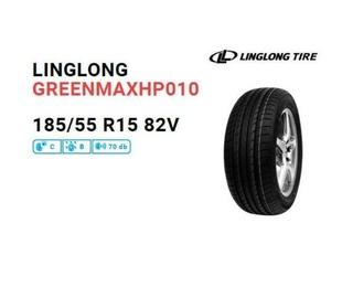 Neumáticos 185-55-R15