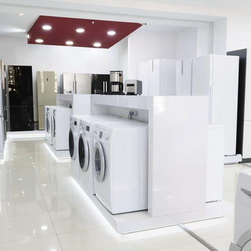 Electrodomésticos de las mejores marcas en Vitoria-Gasteiz
